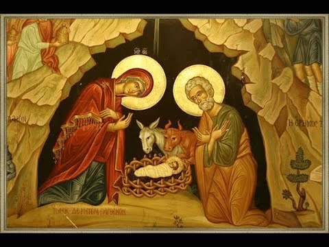 25 grudnia 2020 - uroczystość Narodzenia Pańskiego - Msza w nocy