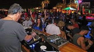 Claudio Coccoluto @ Made In Italy Ibiza 2105