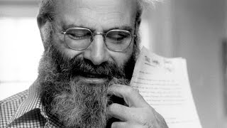 Oliver Sacks: A Tale of Awakenings
