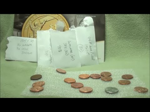 SILVER HALF DOLLARS, SILVER QUARTERS, SILVER NICKEL and MORE - opening Coin Master package!