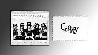 【 PR COLLAB 】»「 Crazy (미쳐) - 4MINUTE (포미닛) 」