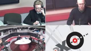 Валерий Соловей | радио Эхо Москвы | 2 декабря 2016