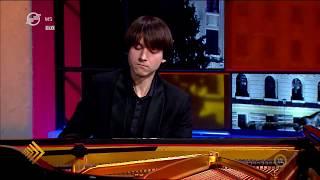 Kult'30 – az értékes félóra: Szokolay Ádám - Mozart-nap a Zeneakadémián