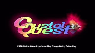 Crystal Quest - Xbox 360 Arcade Gameplay