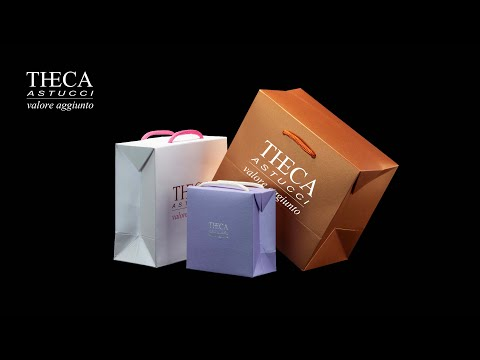 353 BUSCA Shopping Box