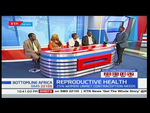 Bottomline Africa: Reproductive Health