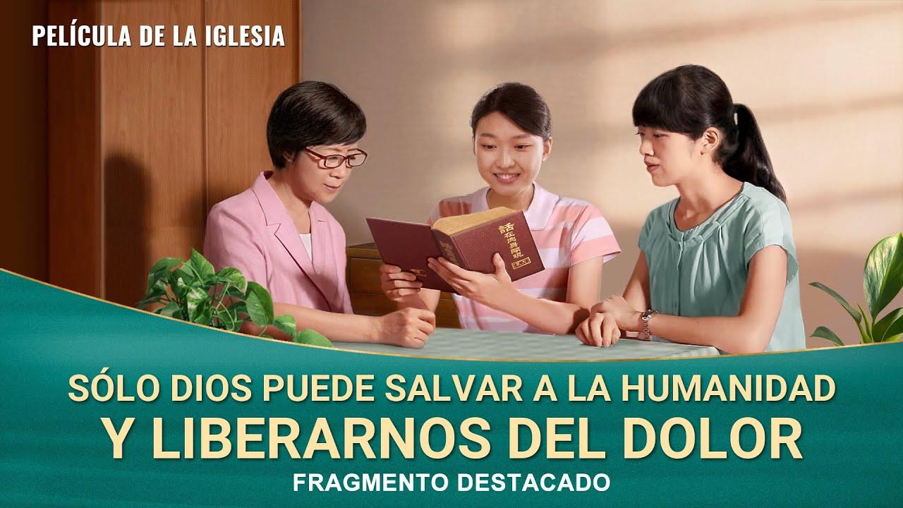 """Fragmento 1 de película evangélico """"Donde está mi hogar"""": Sólo Dios puede salvar a la humanidad y liberarnos del dolor"""