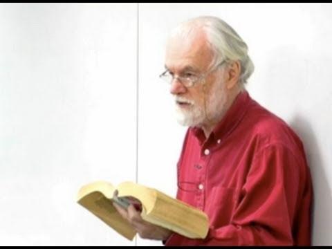 Class 09 Reading Marx's Capital Vol I with David Harvey