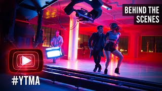 MAX - Gibberish (feat. Hoodie Allen) [Official Behind the Scenes - YTMAs] thumbnail