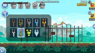 Angry Birds Friends Tournament 20-07-2017 level 6