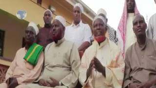 Garre Council Of Elders insist every politician in the county are free to seek re-election in 2017
