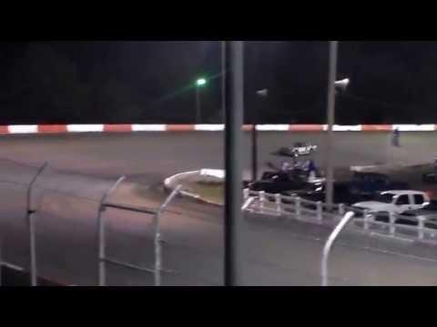 #Septemberfest Beatrice Speedway Heat Race 9/25/15