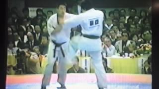 1982年11月13~14日 東京体育館 11分57秒 掌道鍼灸整骨院 http://www.med...