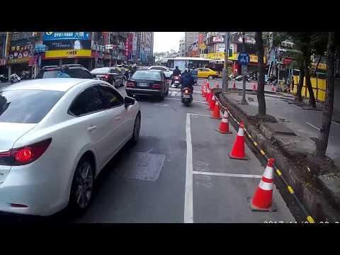 十一月之警察會不會抓違規停在待轉的車子?