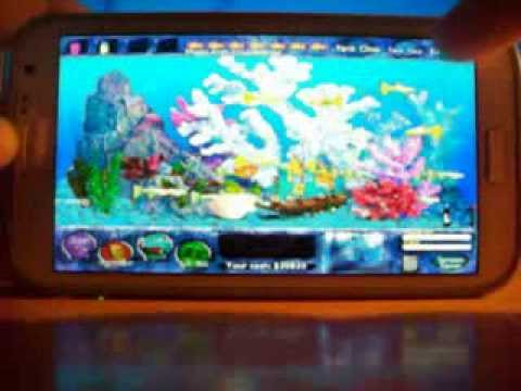 Android Fish Tycoon FULL VERSION APK DOWNLOAD