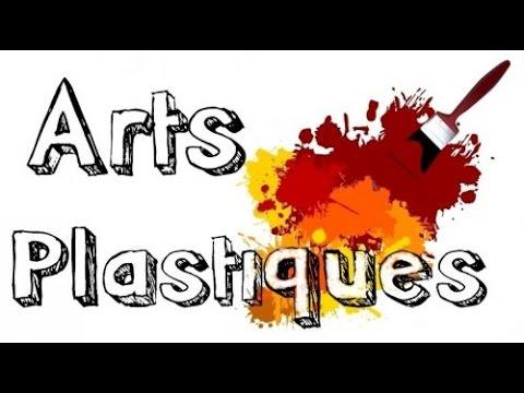 Häufig mon travail d'art plastique au collège - YouTube XF39