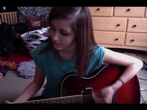 I Won't Say That I'm Okay - Front Porch Step (Cover by Sierra)