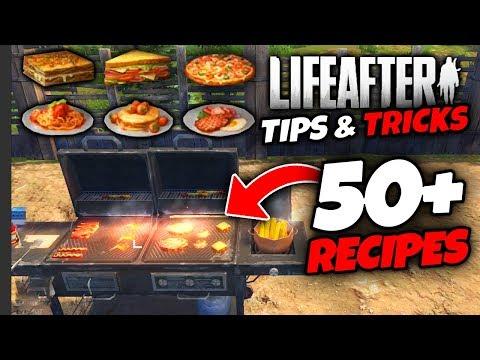 Resep Masakan Life After Lengkap
