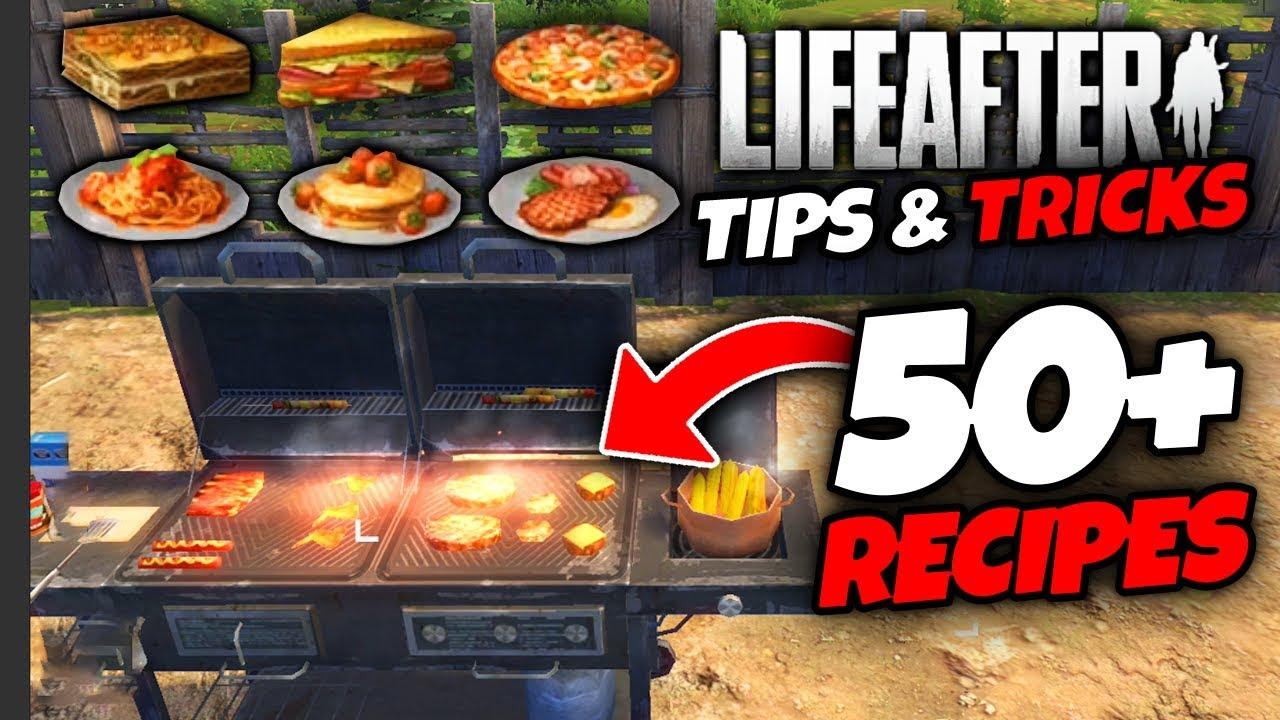 Resep Masakan Life After