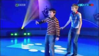 Billy Elliot - Expressing Yourself (Blue Peter)