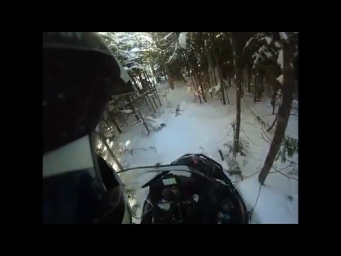 Ski-Doo Expedition Xtreme 1-17-16