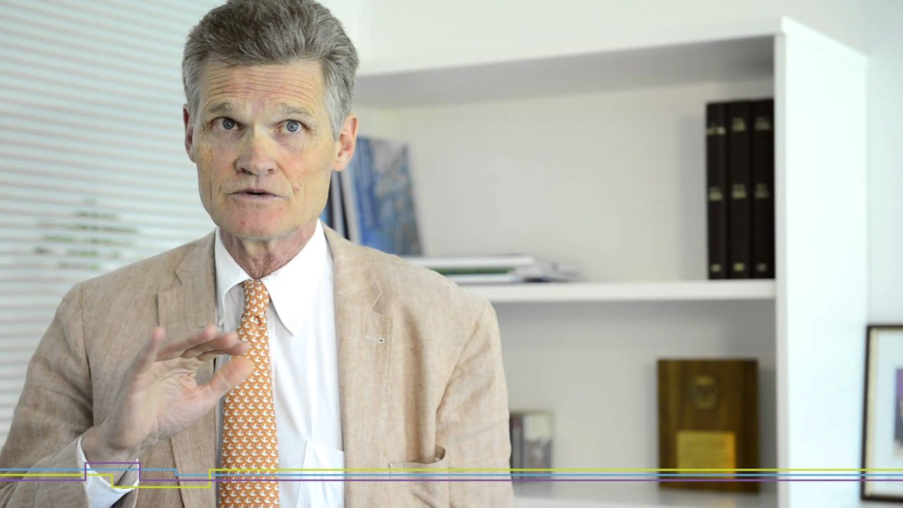 Precision medicine and Oxford, challenges and opportunities - Sir John Bell  GBE - YouTube