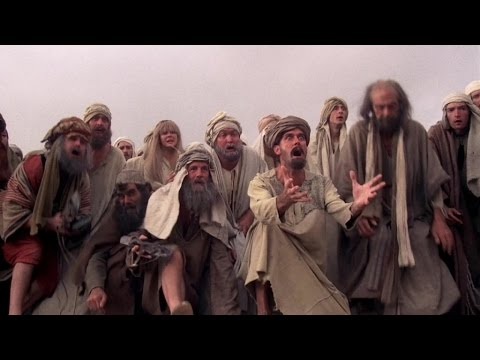 He Is The Messiah Meme : Accordingly, we've gathered up some of the best he is the messiah memes inspired by the film life of brian.