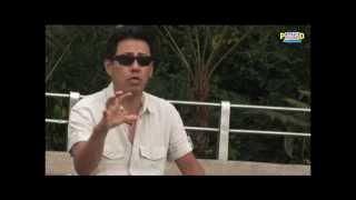 Bayron Caicedo -  Su Historia
