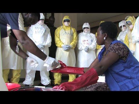 Sierra Leone: IOM's Training Academy in Freetown