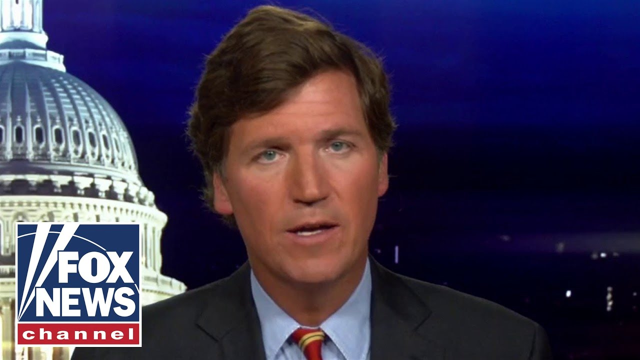 Tucker: The new nation of CHAZ is a lesson for us all