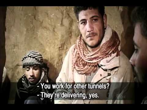 Tunnel.Vision Gaza - SBS.Dateline