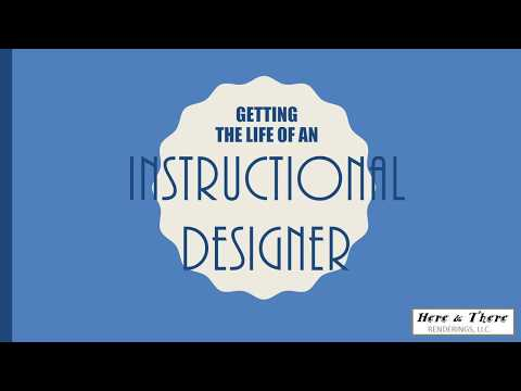 Instructional Design Course Overview on Udemy and Thinkific