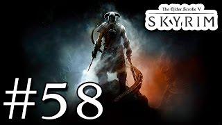 Skyrim Прохождение #58 - Второй осколок Этерия