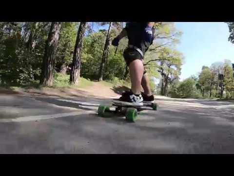 ESK8SWEDEN - Group Ride - Electric Skateboards
