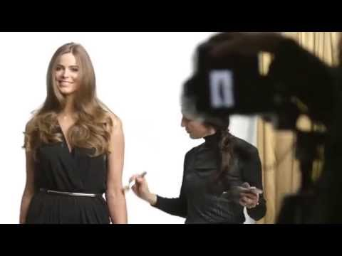 Robyn Lawley shares her NEW Pantene experience