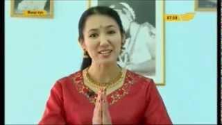 Уроки индийского классического танца в программе
