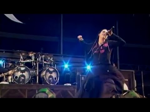 Evanescence - Everybody's Fool Live at Rock am Ring 2004 [HD]