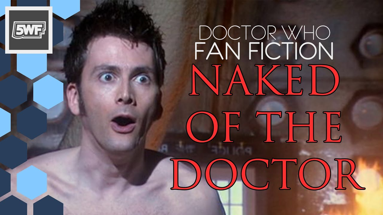 naked girl and the doctor