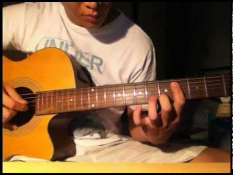 SNSD - Gee [Guitar Instrumental Cover]