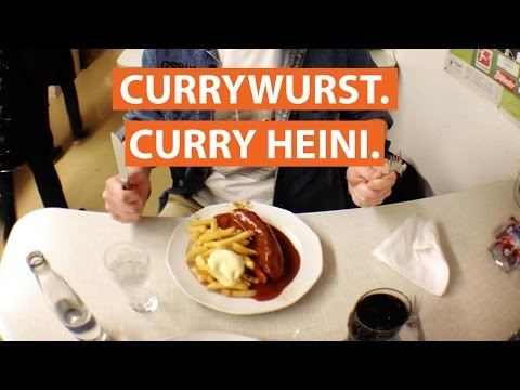 Curry Heini in Waltrop - Echte Ruhrpott-Currywurst | checkpott.clip