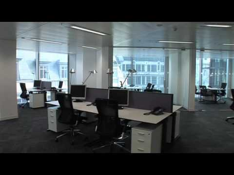 Old Broad Street: Video Tour (Office Space & Services)
