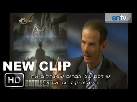 Battleship Director Peter Berg Crazy Rant: Draft Dodging & Nuclear War In The Middle East