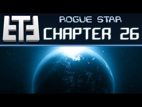 "Rogue Star - Chapter 26: ""A Whole New World"" - Tabletop RPG Campaign Session Gameplay"