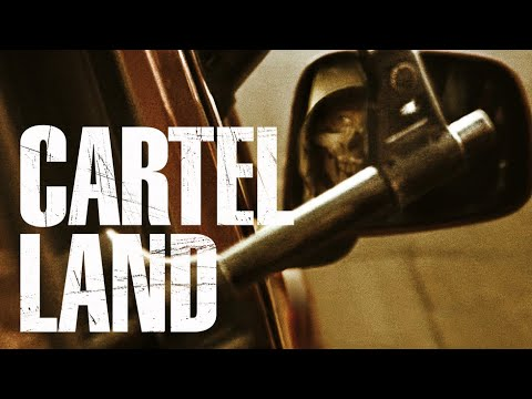 "On reviewer noted that ""'Cartel Land' feels like 'Breaking Bad' in real life."""