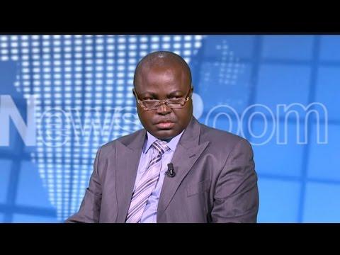 AFRICA NEWS ROOM - Congo, Planéte : DGCMP et l'assainissement public