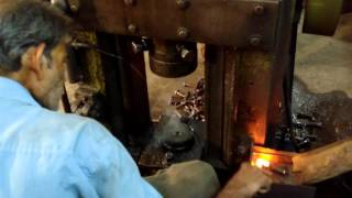 Hot Forging bolts