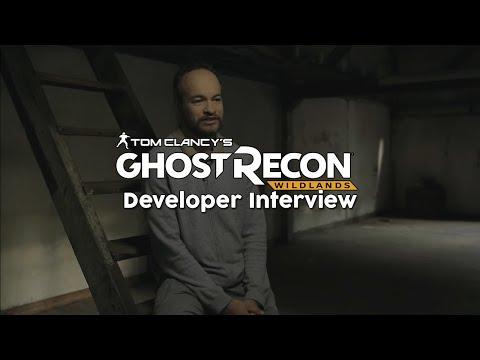 Ghost Recon Wildlands Developer Interview Intel! Wildlands E3 News?