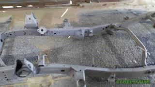 видео Поставки машин пескоструйных