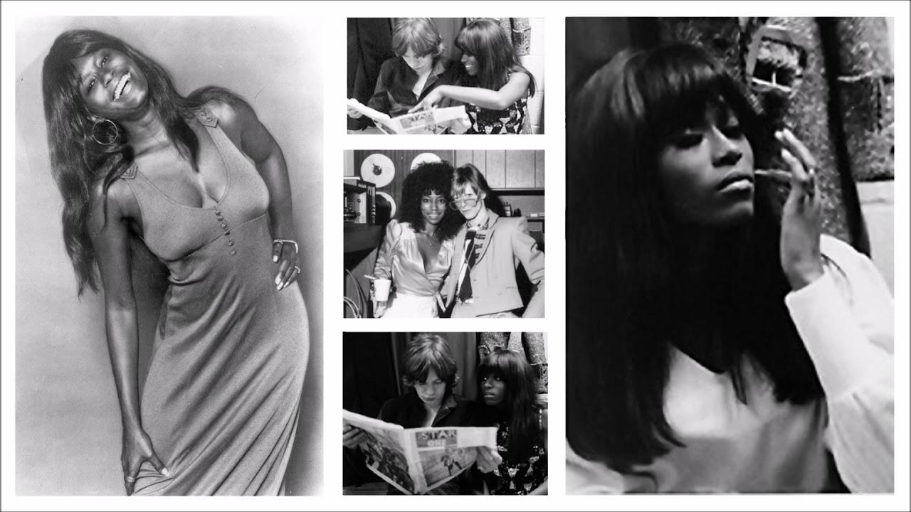 Claudia Lennear Nude Photos 95
