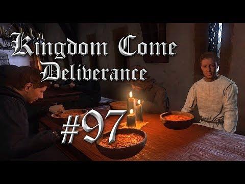 Kingdom Come #97 - Kloster: erstmal einleben - Kingdom Come Deliverance Gameplay German